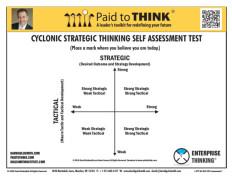 L-PTT-03-015 Cyclonic Strategic Thinking Assessment