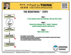 L-PTT-03-030 Redefining Steps