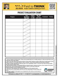 L-PTT-03-075 Project  Evaluation Instructions